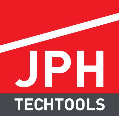JPH Techtools Logo