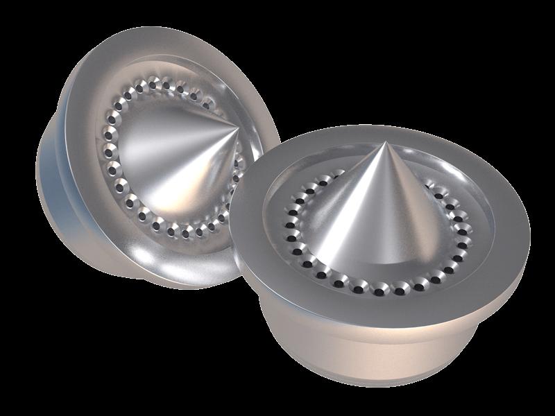 Granulierlochplatten - JPH Techtools