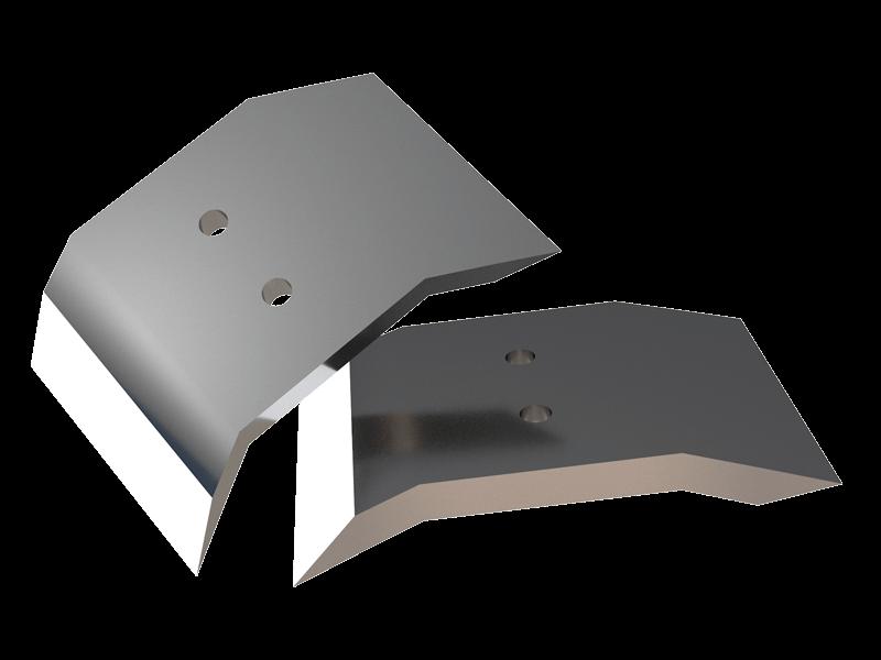 Techtools - Granuliermesser